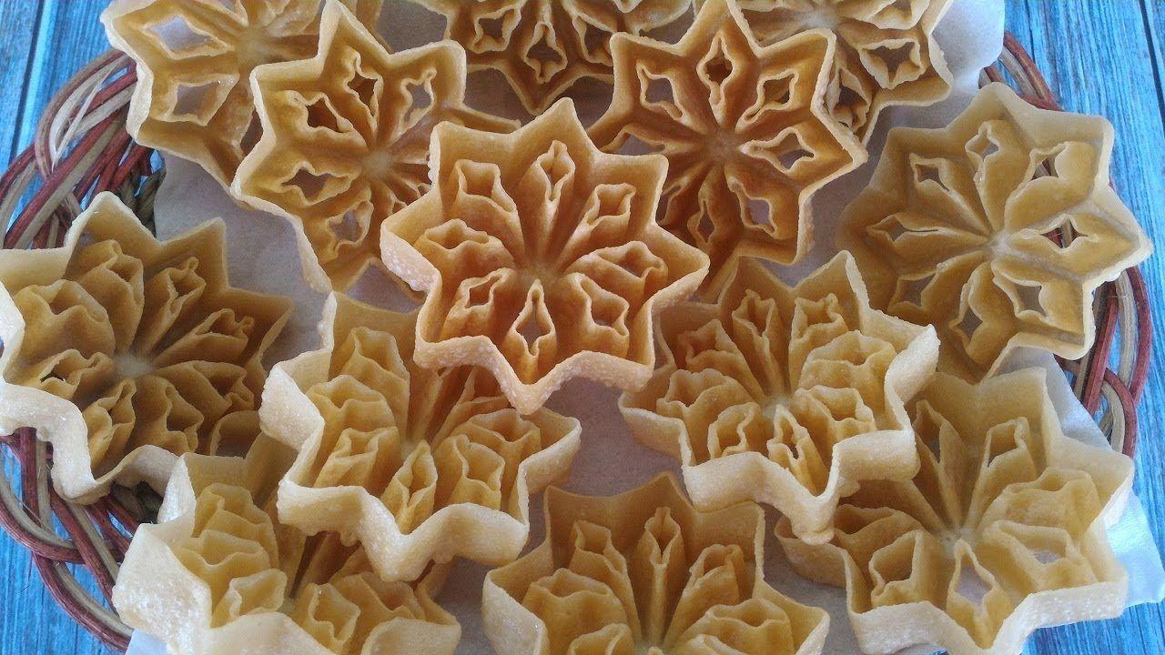 Cara Membuat Kembang Goyang Renyah Resep Kue Kering Kue