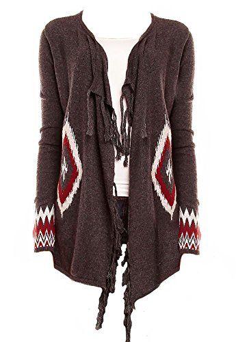 86ff78fcbb51d5 Pin von susiemller auf Amazon Fashion   Hippie jacke, Strickjacke und Jacken
