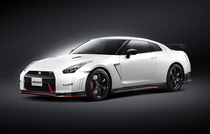 Nissan GT R NISMO Car love Pinterest