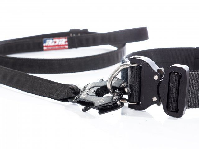 Rdr Heavy Duty K9 Lead Store Rdr Holsters Dog Gear Dog Swags