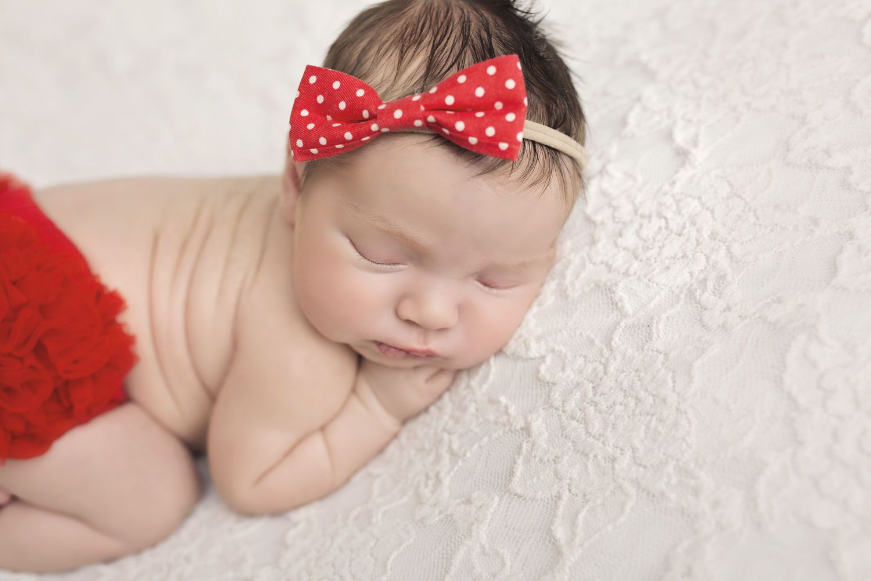 27 baby headbands for flower girls in wedding or formal