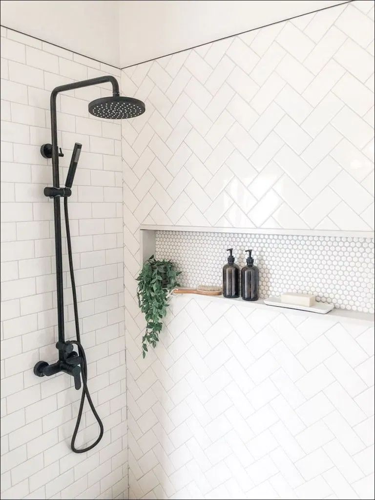 Photo of 71+ Lovely Industrial Farmhouse Bathroom ~Don't be Missed!!!