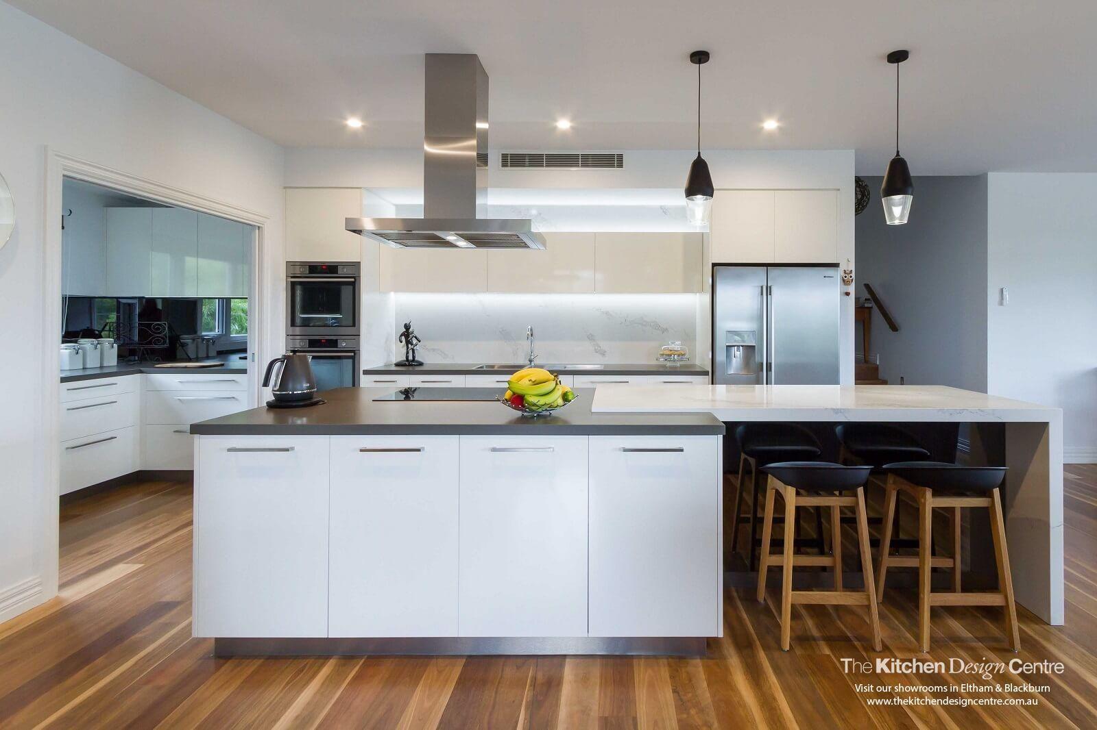 The Kitchen Design Centre are Melbourne's leading kitchen design ...