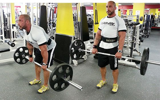 Ask The Siege: How Do I Bolster My Size With Real Strength? Bodybuilding.com