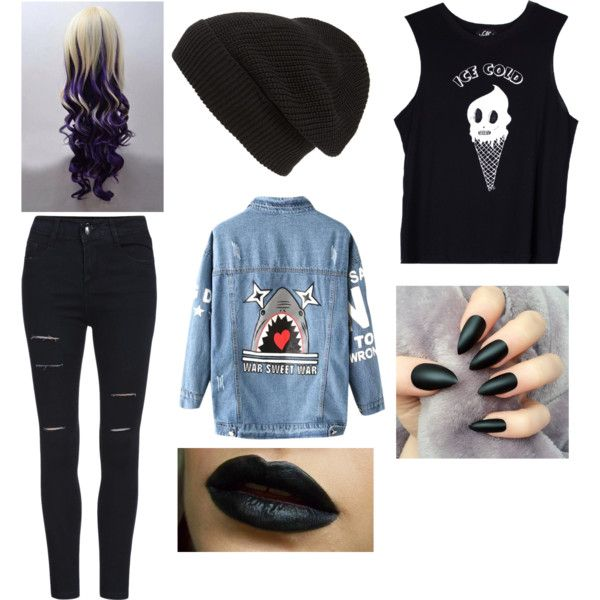 Untitled #1 by gabrielacastro03 on Polyvore featuring polyvore, fashion, style, Valfré, Chicnova Fashion and Phase 3