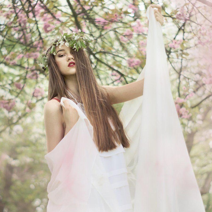 Flowering Dream II by ~losesprit on deviantART