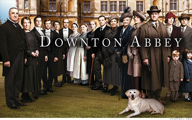 Downton Abbey S 5 Great Money Lessons Downton Abbey Characters