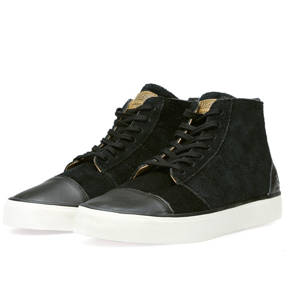 Adidas X Ransom Army Tr Mid Black Crazy Shoes Adidas Shoes Mens