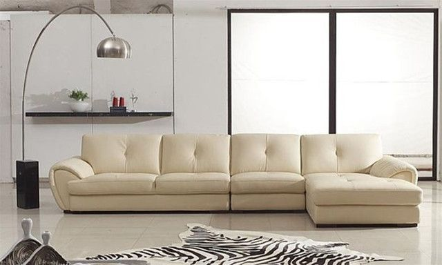 Italian Leather Sofa Designs You Should Get #leathersofa | Leather ...