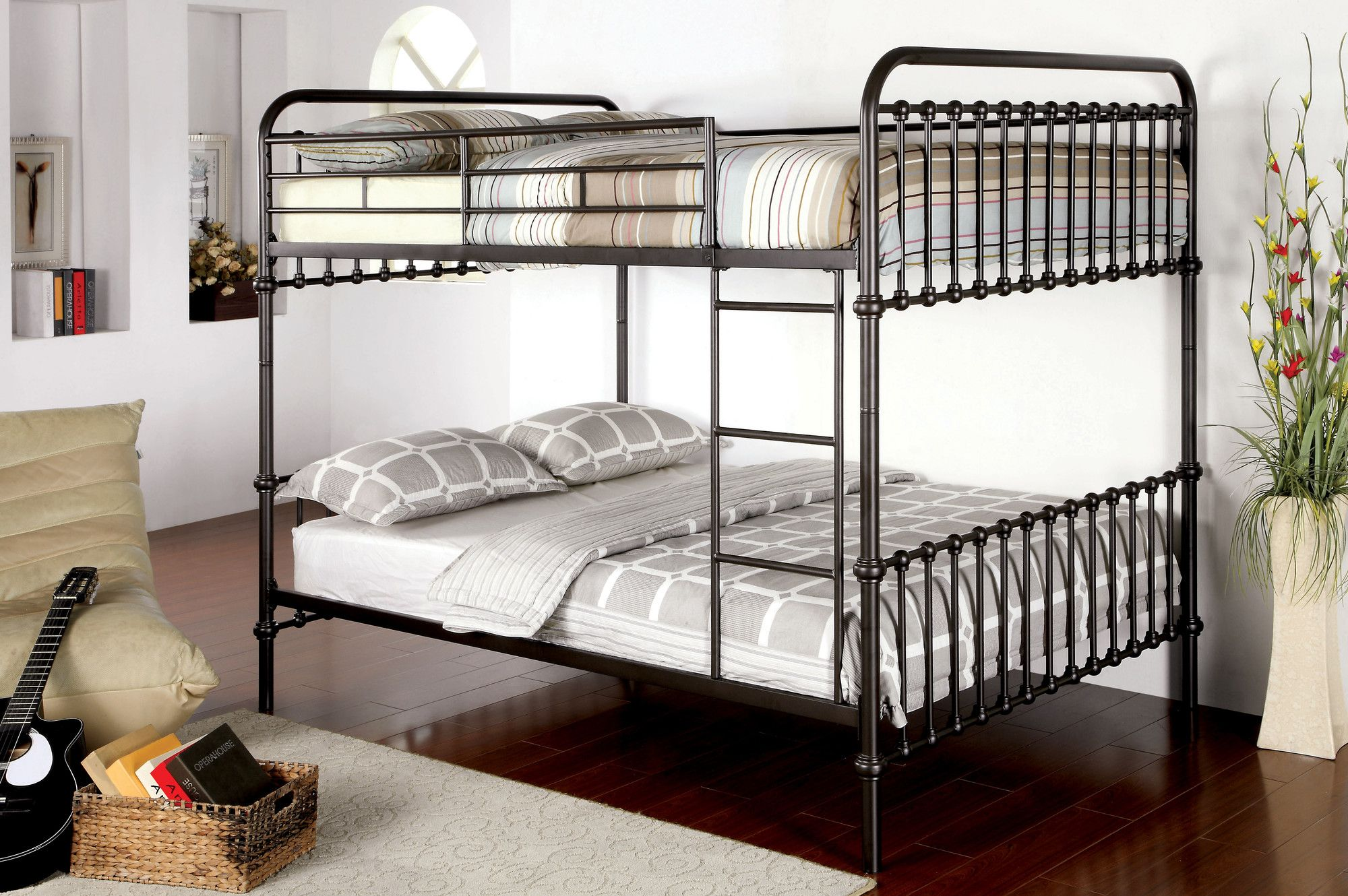 ^ 17 Best images about Bunk Beds: win, Full, Queen, King, and ombo ...