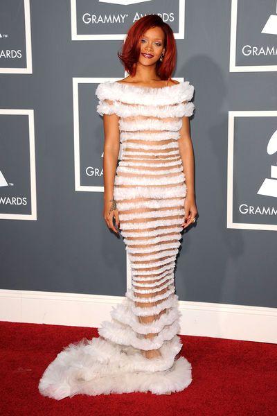 Rihannas beste Red-Carpet-Looks   Rihanna