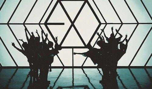 Exo - Wolf  엑소 사랑해