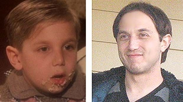 what 47 actors from your favorite childhood movies look like now a christmas storychristmas