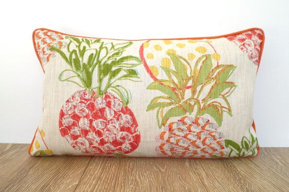 lumbar x pillow shopping embroidered chevron cover pottery coral barn