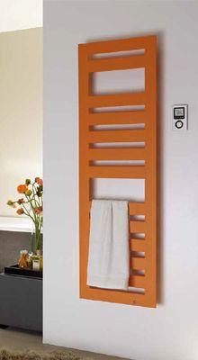 Trend: elektrische radiator in badkamer | Technische Unie | Huis ...