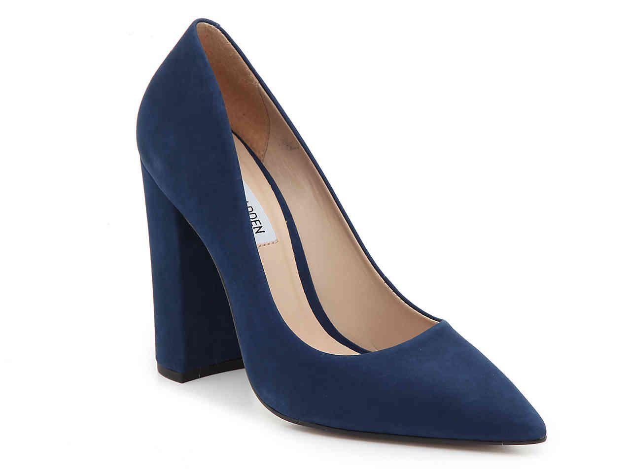 5d723c5d07e Steve Madden Prance Pump | DSW | Finishing Touches | Shoes, Girls ...