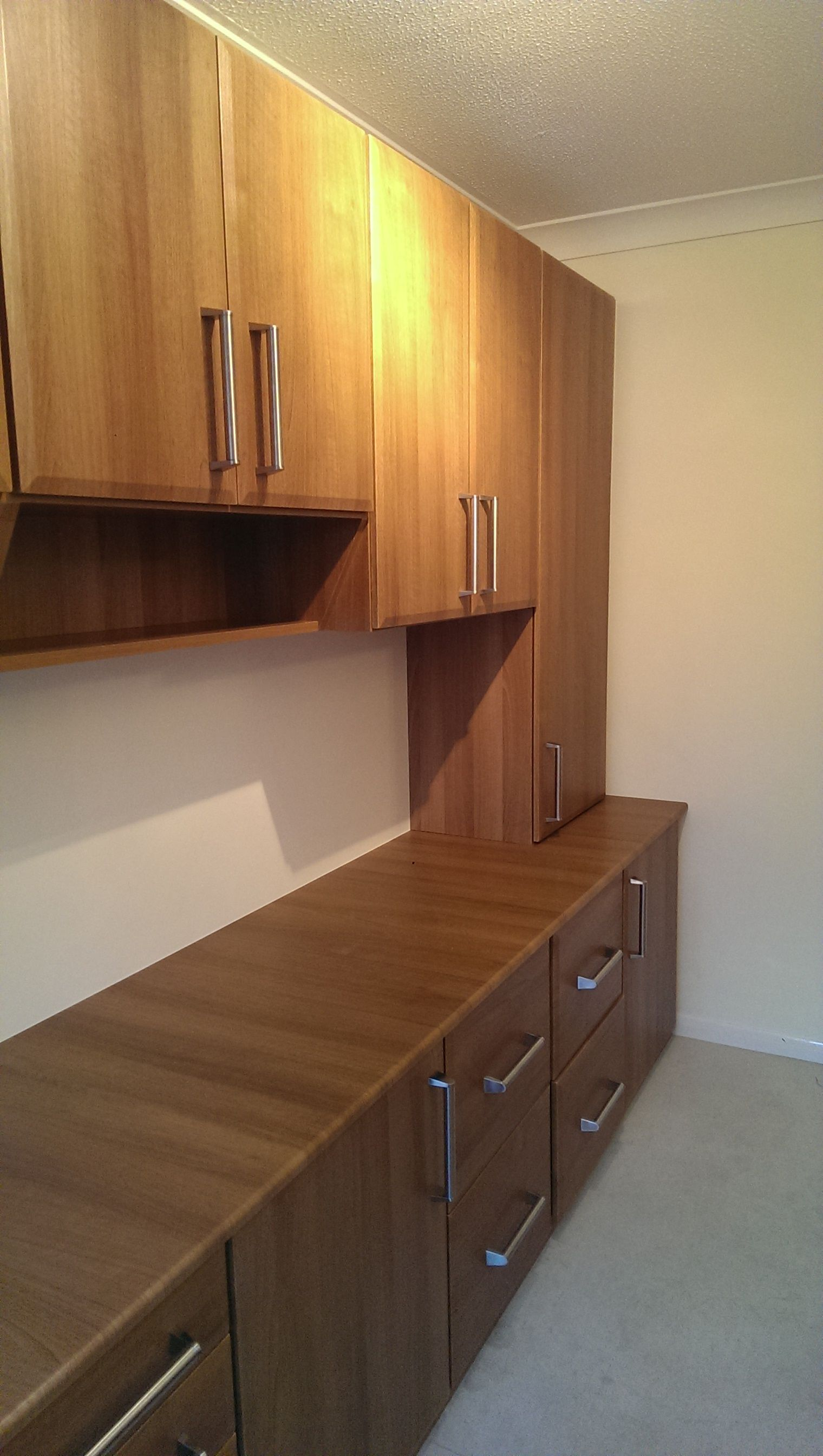 Custom Made Home Study By Harmony Made To Measure Furniture Ltd In  # Muebles Harmony