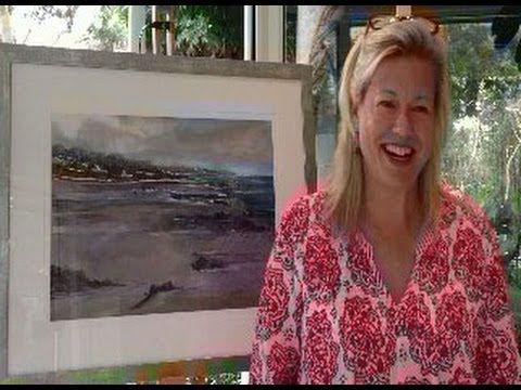 Georgia Mansur Painting Holidays Artist Workshops Courses Plein Air Us Uk Europe Australia Artist Workshop Holiday Painting Artist