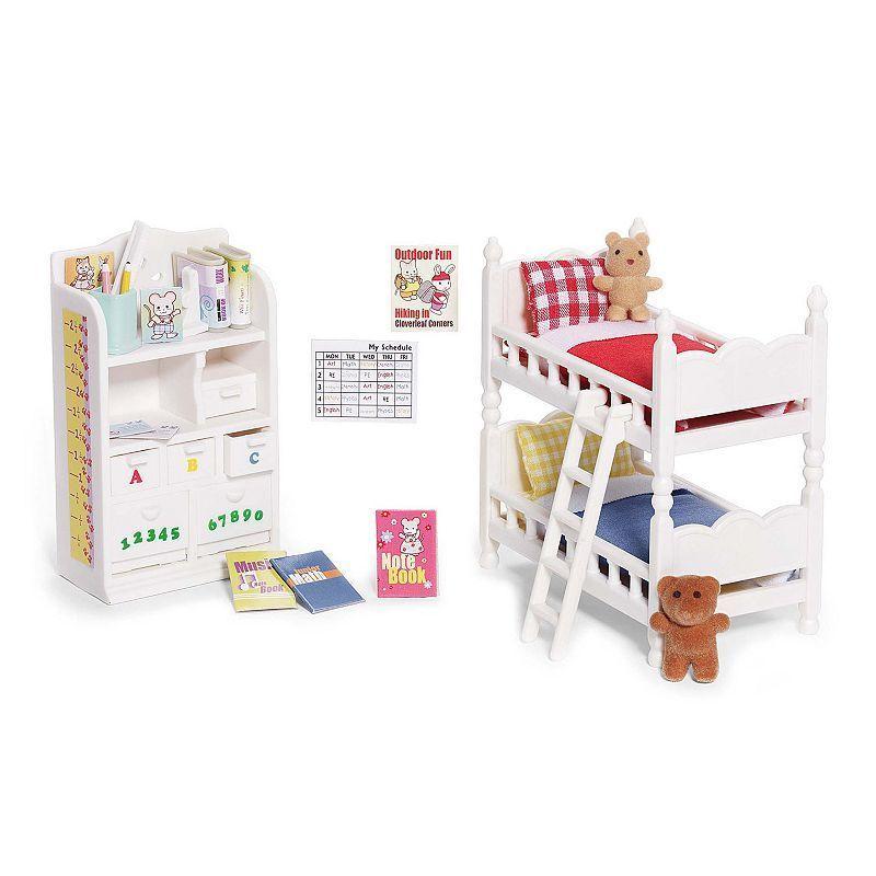 Calico Critters Children S Bedroom Set Kids Bedroom Sets Kids