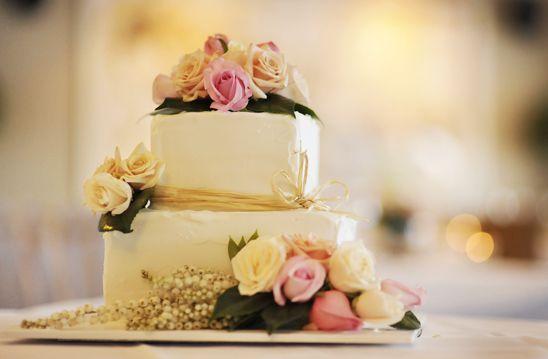 wedding cakes on the Central Coast NSW Australia