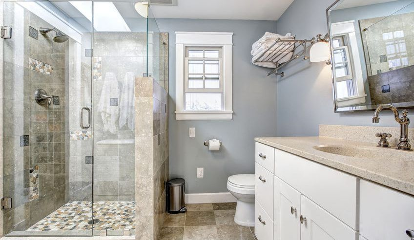 How To Save Money On Your Bathroom Remodel This Morning When You Were In The Bathroom With Images Small Bathroom Renovations Bathrooms Remodel Modern Bathrooms Interior