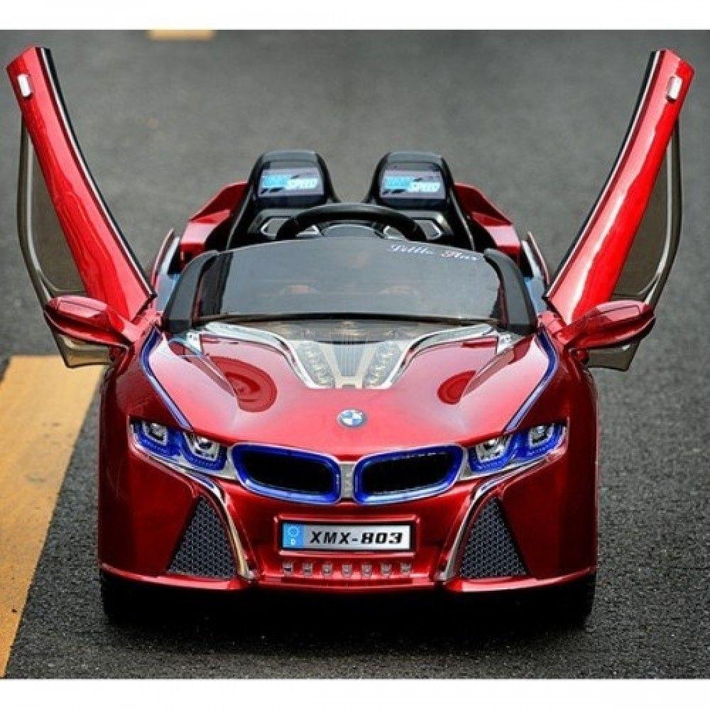 RideonToys4u BMW I8 Style Sport 2018 Model 12V Electric