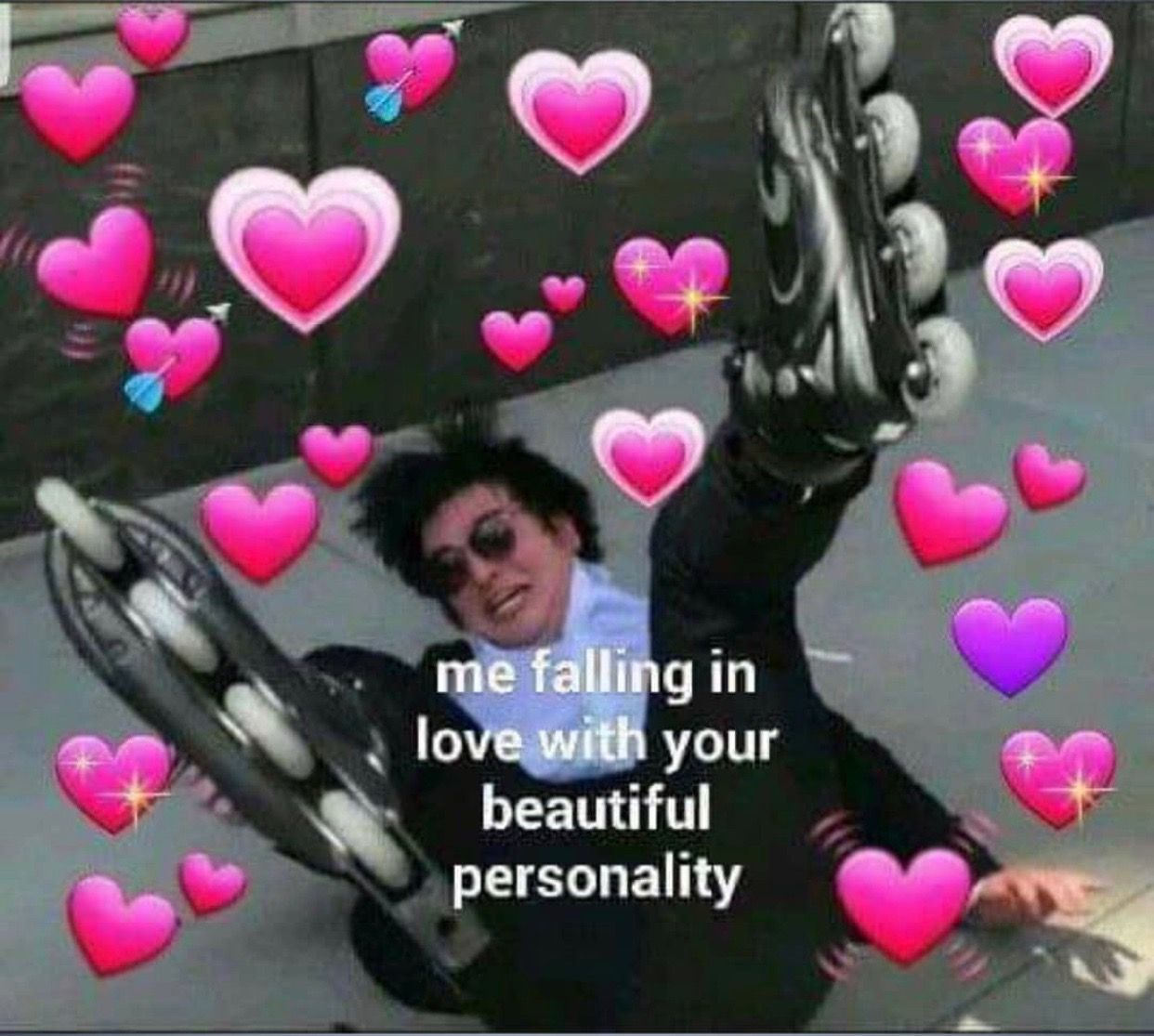 Follow Us Nanidel1902 D0801385 Cute Love Memes Love Memes Wholesome Memes
