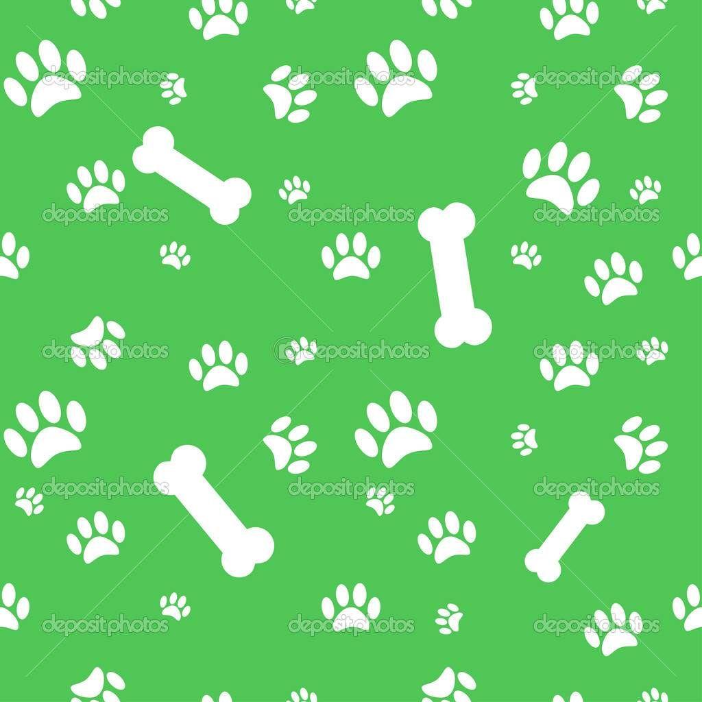 Dog Bone Pattern Background 1024—1024 Dog Bone Backgrounds