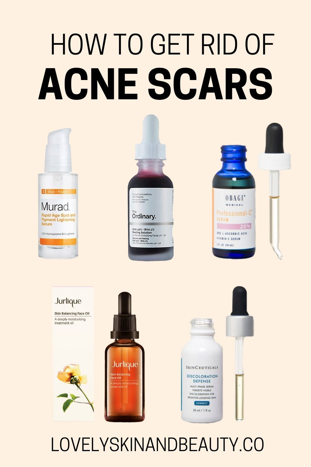 Pin On Help With Acne