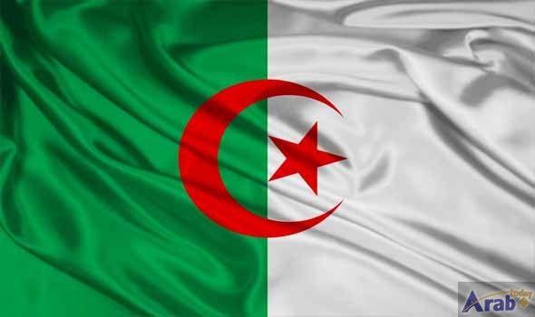 Gelali Opposition Will Form A New Coalition Algeria Flag Flag Background Flag