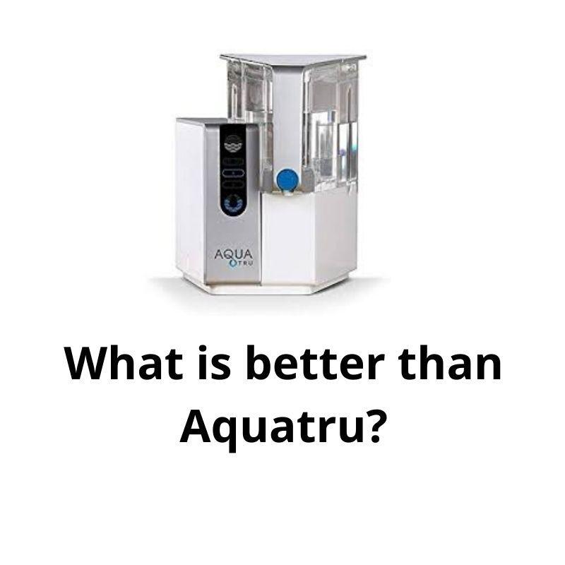 We Prefer Aquatru Than Aquasana Find Out Why In 2020