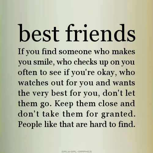 best Anyone with friend? get their ever
