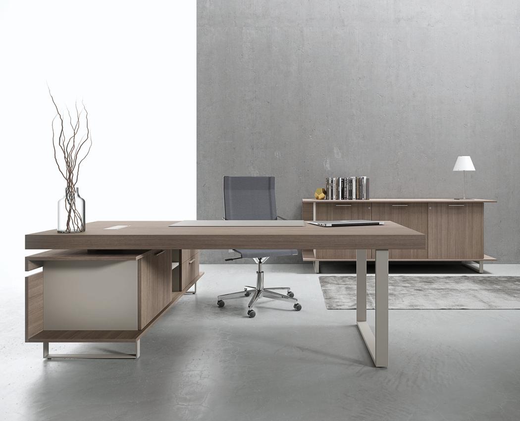 executive office table design. Executive Office Desk Essence By Uffix, Design Driusso Associati Table