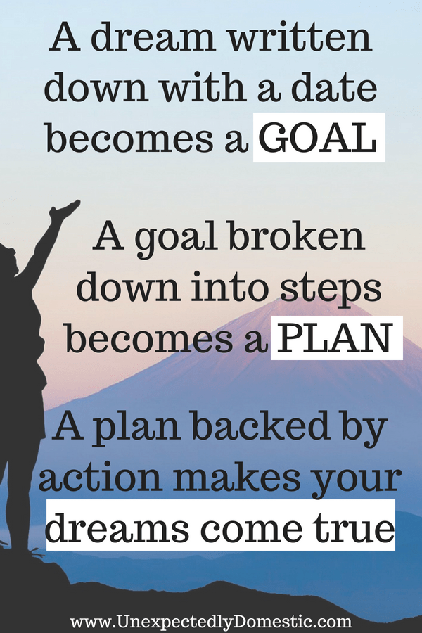 12 Tricks To Set Goals You ll Actually Achieve