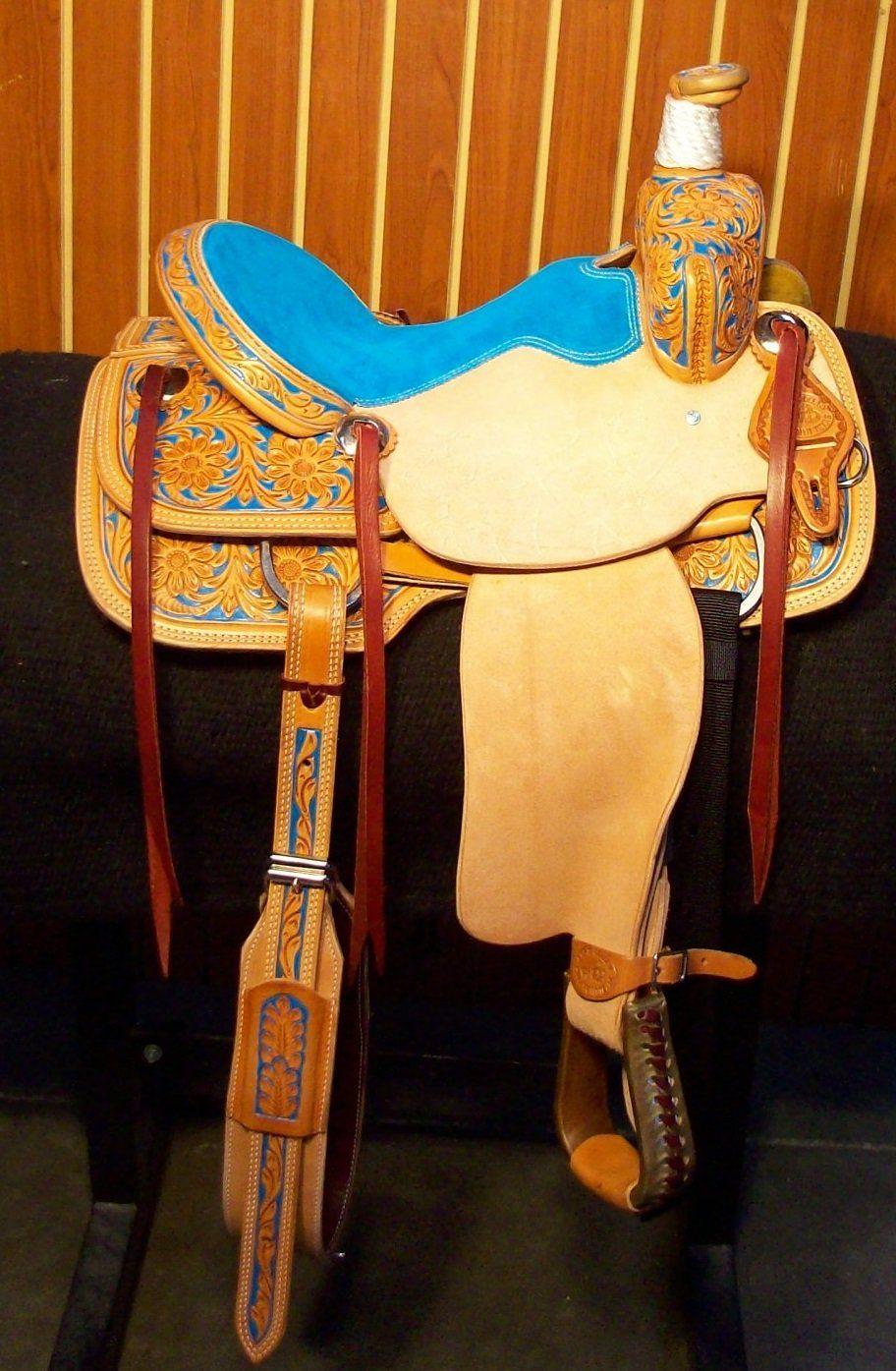 🐎 💖 SRS cow Saddle | Equine Products | Saddles, Cow, Dressage