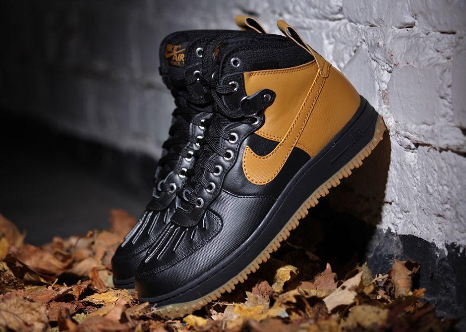 cheap nike air force 1 boots
