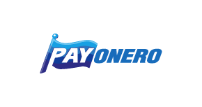 PAYONERO.COM domain name with logo for sale