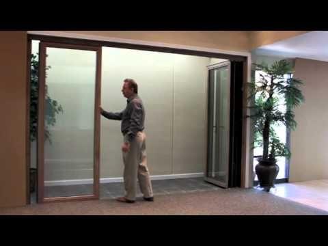 Folding Patio DoorsFolding Glass DoorsFolding Exterior Doors