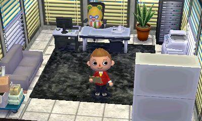 """Casa de Roelio, estilo """"Ejecutivo"""" - Interior: oficina #ACHappyHome #nintendo"""