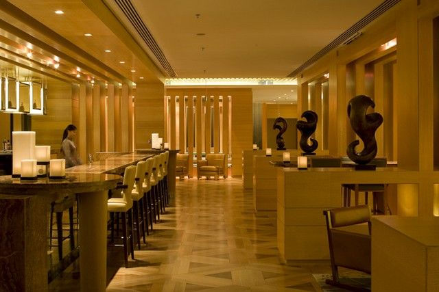 Marriot Hotels Luxury Interior Design Trends By Hba Hospitality Jw