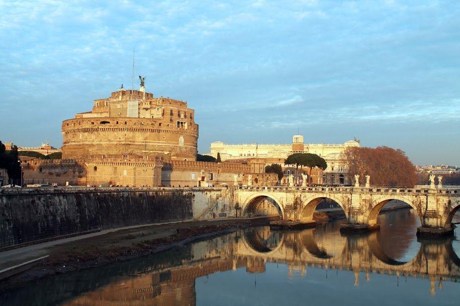 Città Del Vaticano | ONUROLLSTYLE.CO