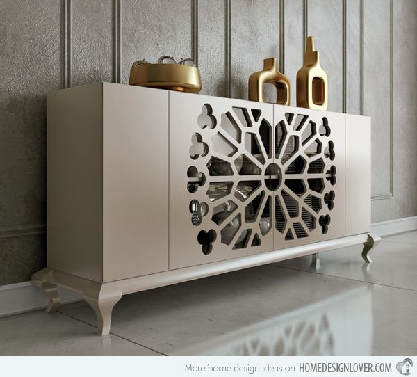 15 Awesome Dining Room Buffet Designs Dining Room Sideboard Dining Room Buffet Sideboard Decor