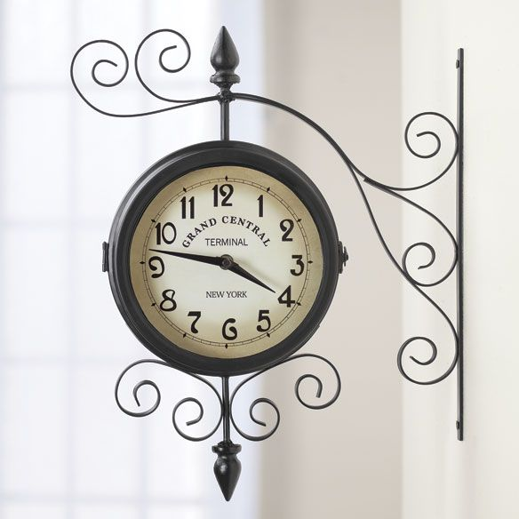 12 In Atomic Clock Atomic Wall Clock Wall Clock Vintage Clock