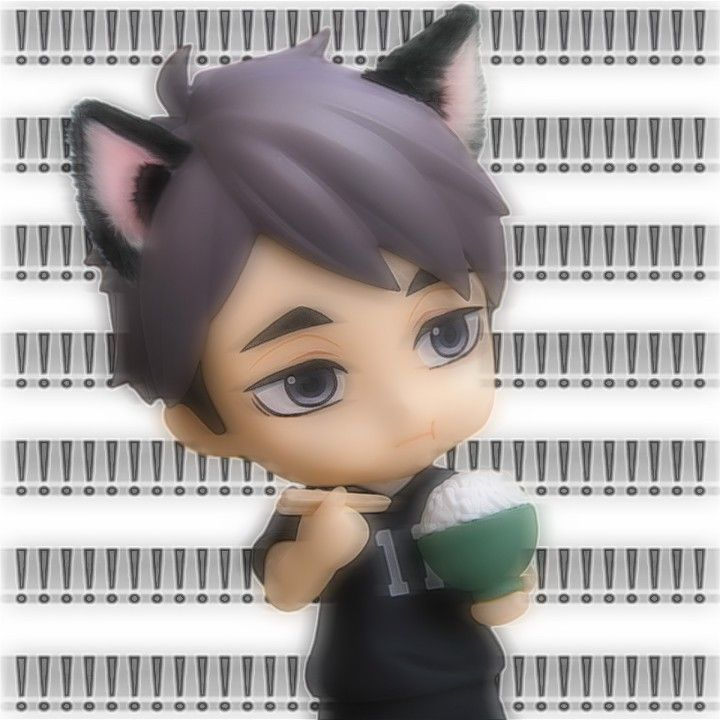 SAMUU CATBOY !!  discovered by ♡ 🍼 * 🥞 ⋆ on We Heart It