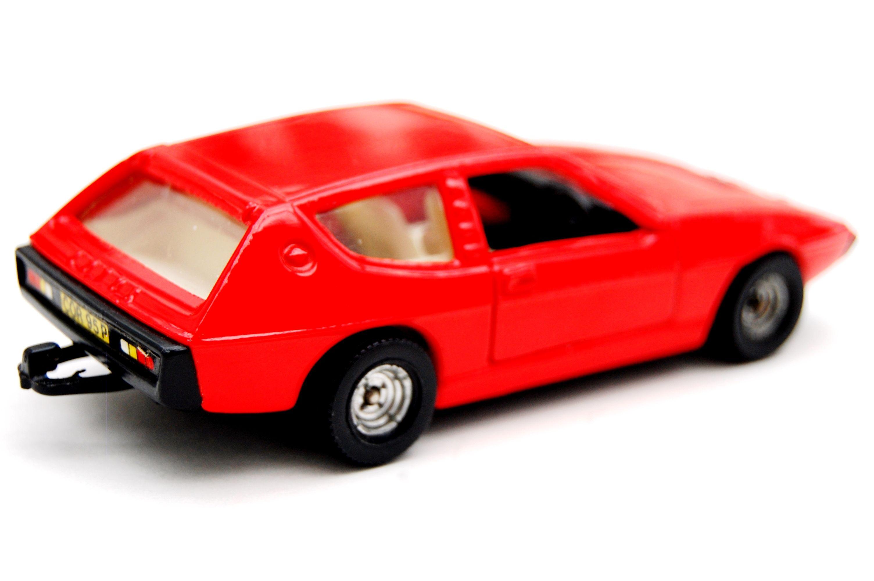 Vintage Toys Wanted By The Toy Exchange  CORGI TOYS LOTUS ELITE Sports Car