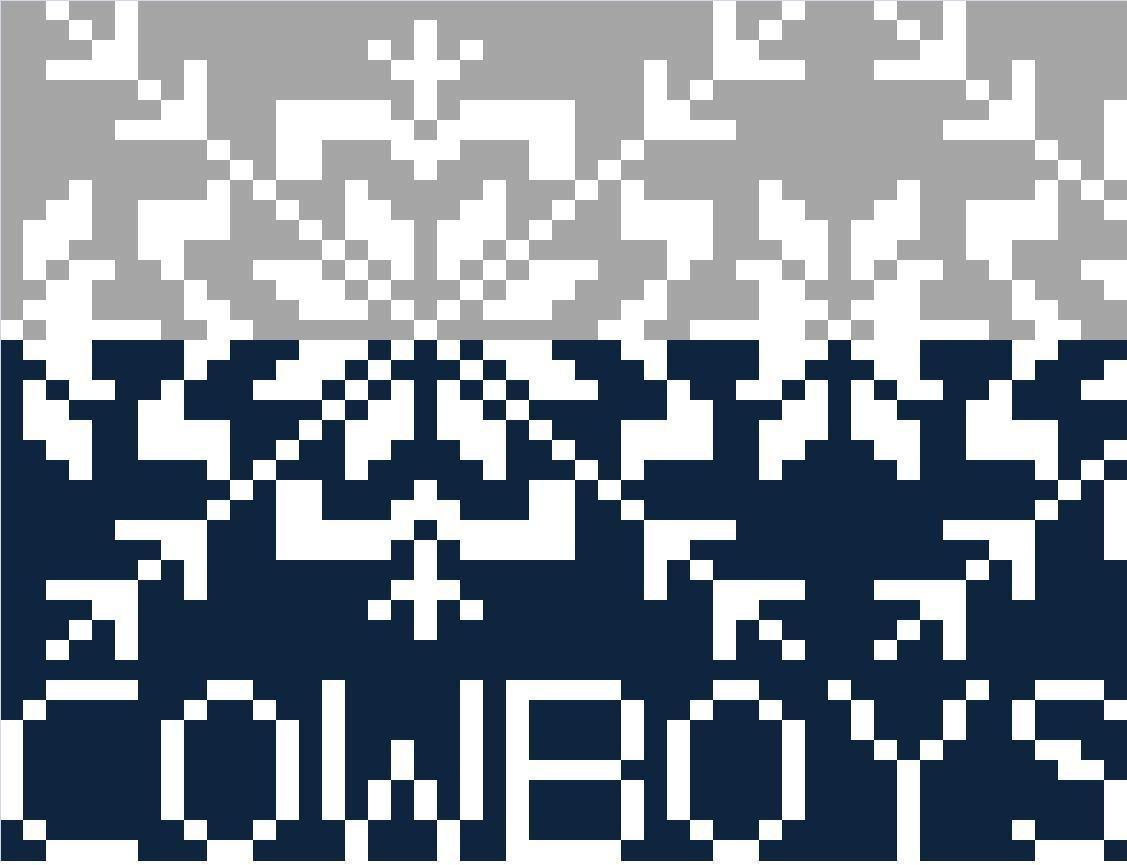 Dallas Cowboys design