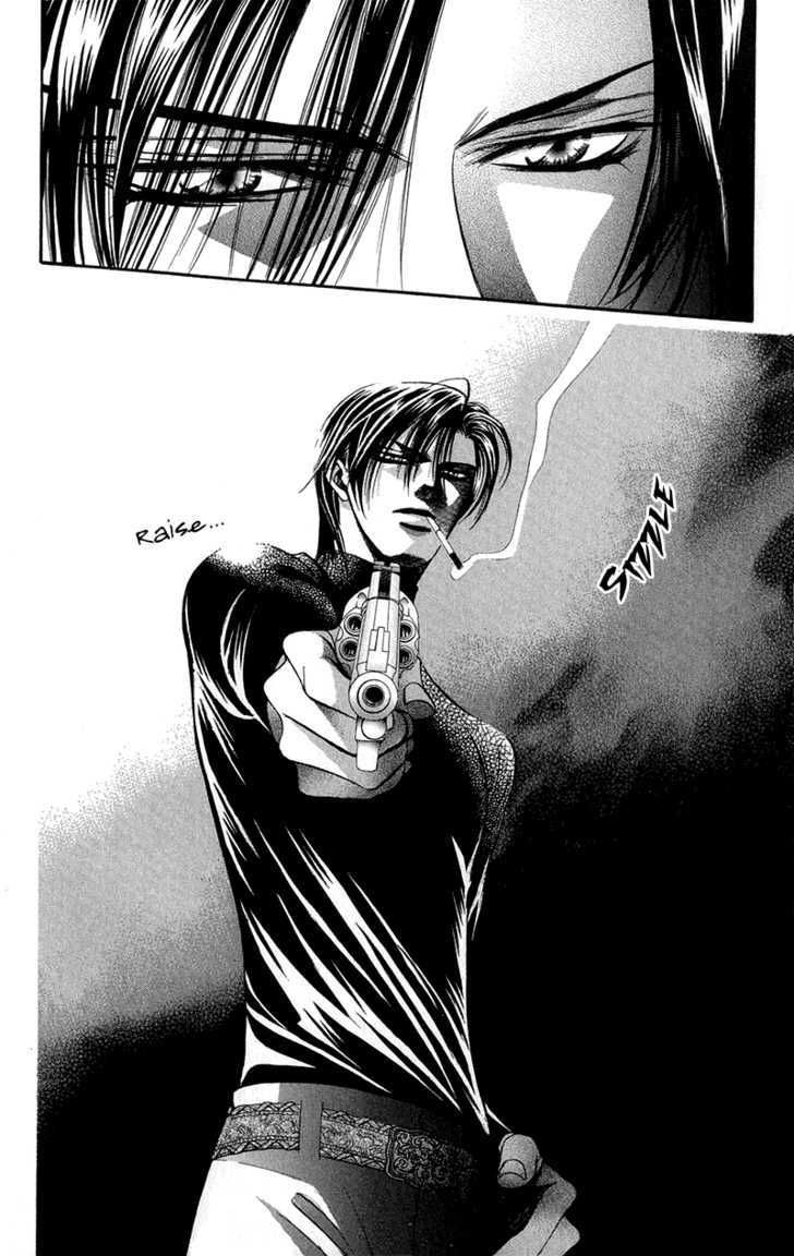 Skip Beat 100 - Read Skip Beat vol.17 ch.100 Online For Free - Stream 5 Edition 1 Page 10 - MangaPark