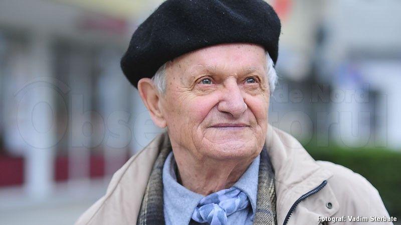 Vladimir Beşleagă - 85 de ani de la naştere