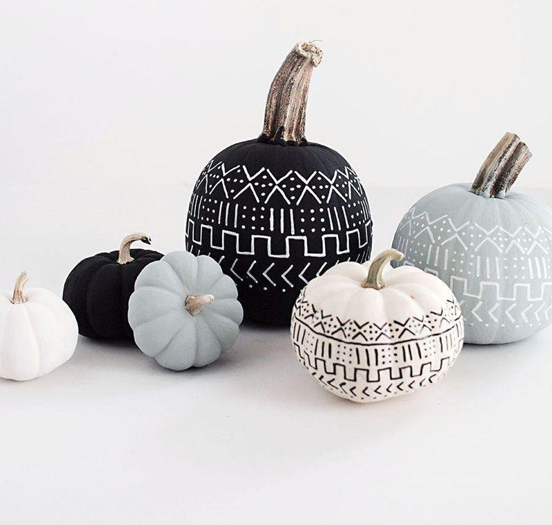 Fall Halloween Decorations Diy