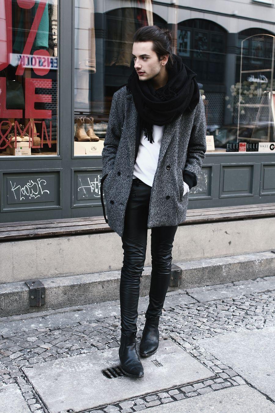 WORMLAND <3 shiggersonstreet.com || Streetstyle Inspiration for Men! #WORMLAND Men's Fashion
